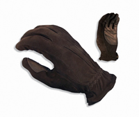 Mailmaster Sueded Deerskin Leather Work Glove