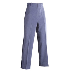 Men's Postal Uniform Relaxed  Winter-Weight Trousers