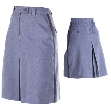 Ladies' Postal Uniform Letter Carrier Culottes