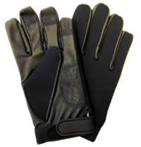 Neoprene All-Weather Gloves