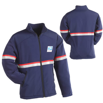 Medium Weight Fleece Jacket and Liner