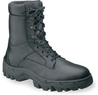 Men's Rocky TMC 8 in. Water-Resistant Plain Toe Postal Boot