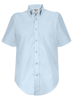 Men's Short Sleeve Postal Retail Clerk Shirt