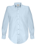Men's Postal Retail Clerk Long Sleeve Shirt