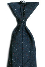 Men's Regulation Letter Carrier Hook-On Tie