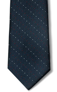 Men's Postal Regulation Letter Carrier Tie